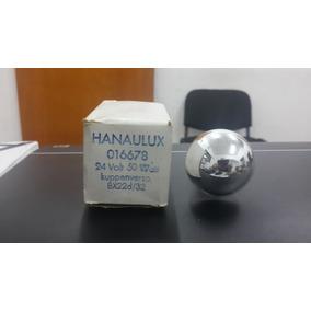 Foco Para Lampara Scialitica Marca: Hanaulux, Mod: Bx22d/32.