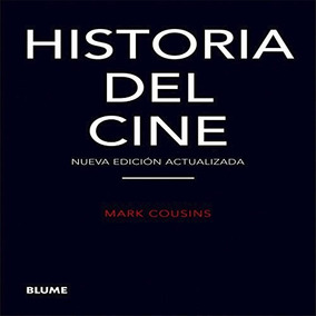 Libro Historia Del Cine De Mark Cousins
