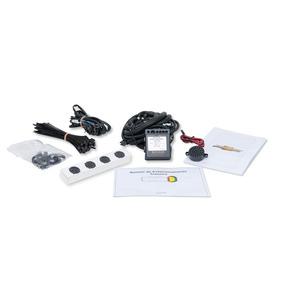 Sensor De Ré Para-choque Traseiro S10 Nova Cabine Dupla 12/