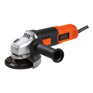 Amoladora Angular 115mm 820w Black Decker G720n