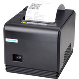 Impresora Facturas Etiquetas Trabajo Pesado 80mm +autocorte
