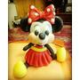 Minnie Mouse Centro De Torta