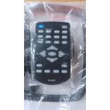 Control Remoto + Antena Mini Componente Noblex Mnx225