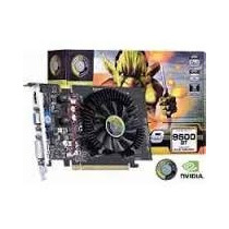 Placa De Vídeo Para Pc Geforce 9500gt 1gb Nvidia