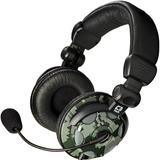 10 Fone De Ouvido C3 Tech - Xcite X-15 Gamer Com Microfone
