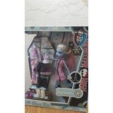 Monster High Abbey I Love Fashion
