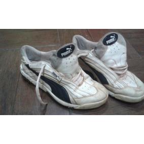 Zapatillas Puma Tenis No adidas / Nike Tenis
