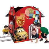 Juguete Disney Pixar Cars2 Deluxe Playhouse