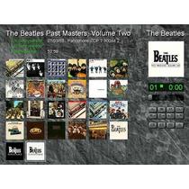 La Colección De Los Beatles 26 Discos En Un Cd-rom Para Pc