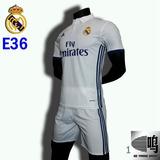 Camisetas De Futbol Europeas Originales Por Encargue