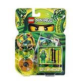 Juguete Lego Ninjago Lloyd Zx 9574