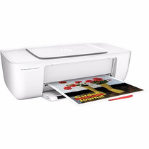 Impressora Hp Deskjet 1115 - Copiadora - Scanner - Bivolt