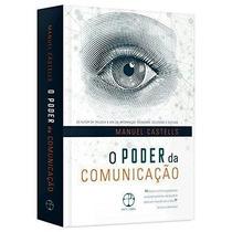 Livro O Poder Da Comunicação Manuel Castells