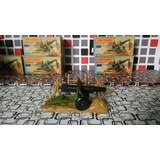 Field Gun Lesney Cañon Matchbox Nuevo En Caja No Hotwheels