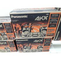 Equipo Sonido Panasonic Usb Scakx220pink