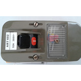 Interruptor Tipo Ticino 602