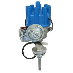 Kit Distribuidor Ignição Dodge Dart V8 318