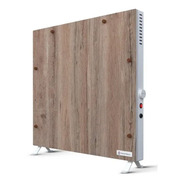 Panel Calefactor 1400w Temptech Firenze Estufa Bajo Consumo