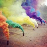 Lata De Humo 13 Colores Distintos Pote De Humo La Más Grande