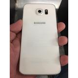 Vendo Samsung S6 Flat De 32gb Estética De 9.5