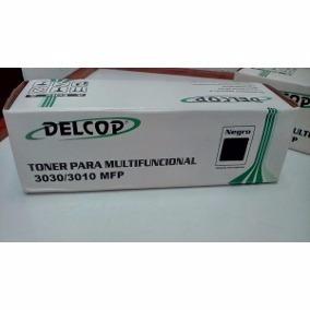 Tóner Delcop Modelo 3030