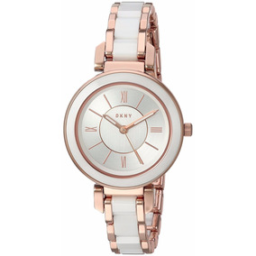Precio de reloj dkny para mujer