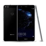 Huawei P10 Lite 32gb 3gb Ram Libre +chip Att +funda Original