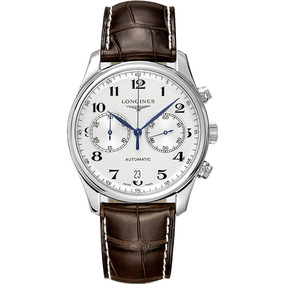 Reloj Longines Master Collection L26294783 Ghiberti