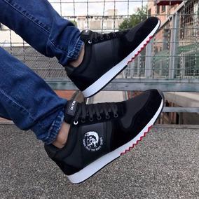 Zapatos Deportivos Diesel Diferentes Colores Y Tallas