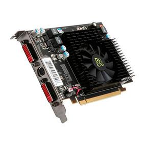 Placa De Video Ati Radeon Hd4670 1gb Gddr2 128bit Xfx Nf