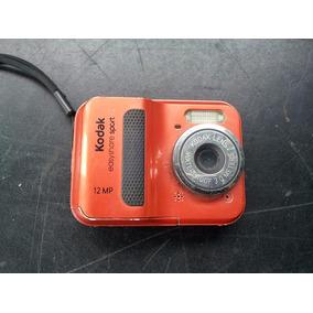Camara Kodak Easyshare Sport Para Repuesto *92 189