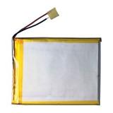 Bateria Tablet China 3000 Mah 3,7 Voltios