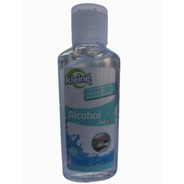 Alcohol Gel. 70%. 60ml