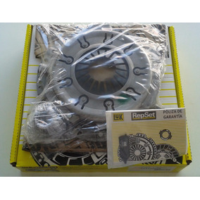 Kit Embrague Clutch Luk Nissan Pickup Np300 2.4l 1983 A 2008
