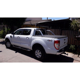 Camioneta Ford Ranger Diesel Full Equipo 4x4 3.2