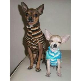 Sueter Para Mascota Perro Gato Etc. Tejido 11 Tallas Mayoreo