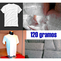 Playera Campaña Politica 120 Gramos (producción)