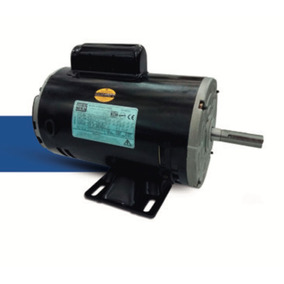 Motor Electrico Monofasico 2 Hp 1750 Rpm 110/220 Volts