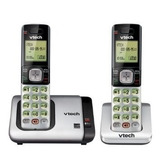 Teléfono Inalámbrico Marca Vtech Cs6719-2