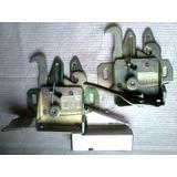 Cerradura Capot F100/f150/f700 74/79 Manual Y Para Guaya