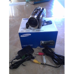Video-camara Samsung Hmx-f90 Oferta