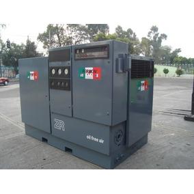 Compresor De Tornillo 200 Caballos