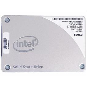 Disco Duro Sólido Ssd Intel Original 180gb