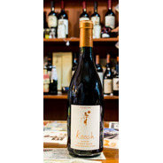 Kooch Coleccion Pinot Noir 2009