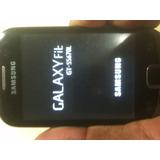Celular Descompuesto Piezas Samsung Galaxy Fit S5670l Logica