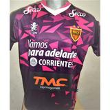 Camiseta Boca Unidos Arquero 2018