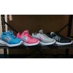 Zapatos Deportivos Gym Sports Unisex