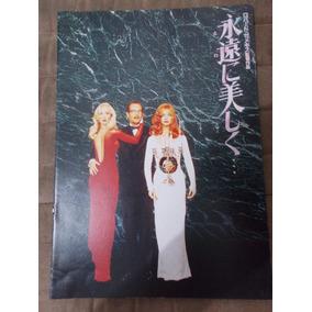 Revista Dead Becomes Her Bruce Willis Programa Japonês