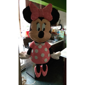 Piñatas Geek Minnie Mouse