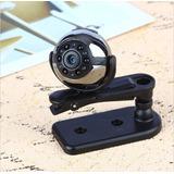 Mini Camara Sq9 Hd 1080 Seguridad Casco